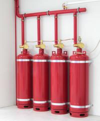 смета на автоматическую установку водяного пожаротушения