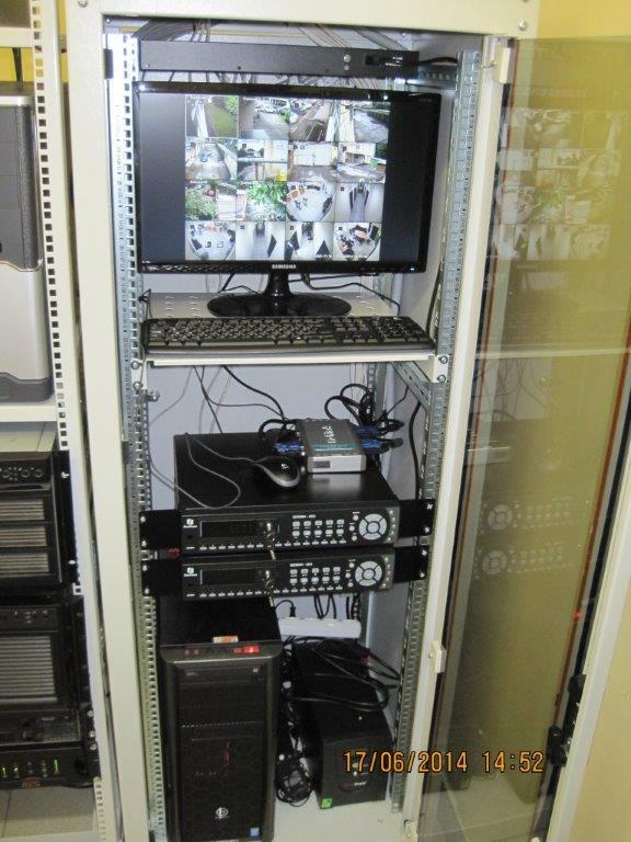 Цветные камеры видеонаблюдения с ик подсветкой